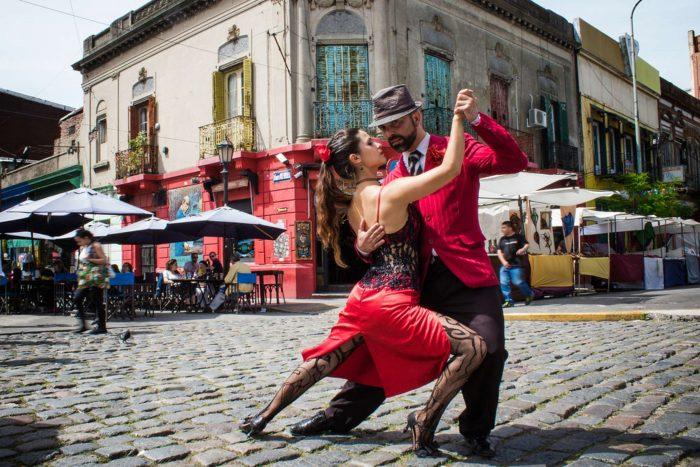 La Boca: Tango, Caminito y La Bombonera
