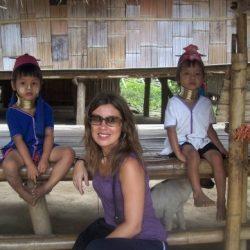 Timos turísticos en Tailandia