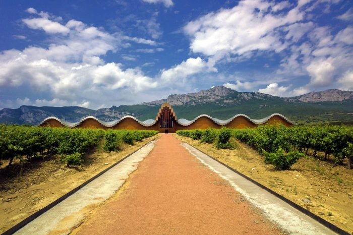 Mejores Bodegas de la Rioja Alavesa