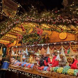 Mercado navideño de Baden Baden, Alemania