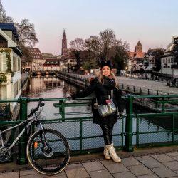 Visita de un día a Estrasburgo en Navidad