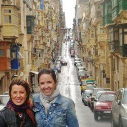 La Valeta y la Cottonera, Malta