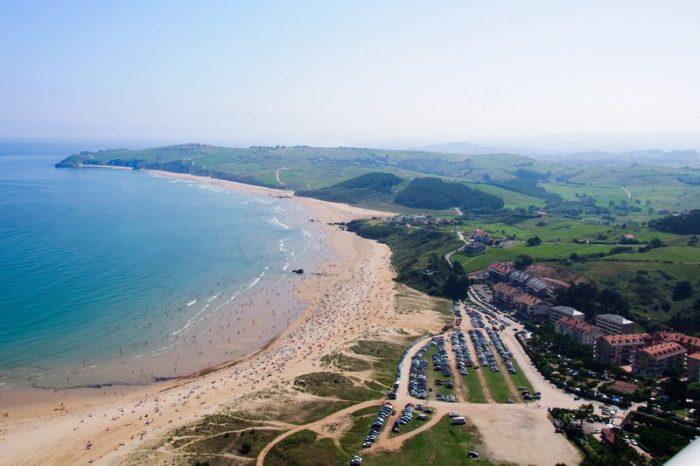 Ruta por las mejores playas en Cantabria (2ª parte)