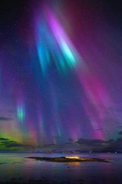 Cómo cazar auroras boreales y no morir en el intento