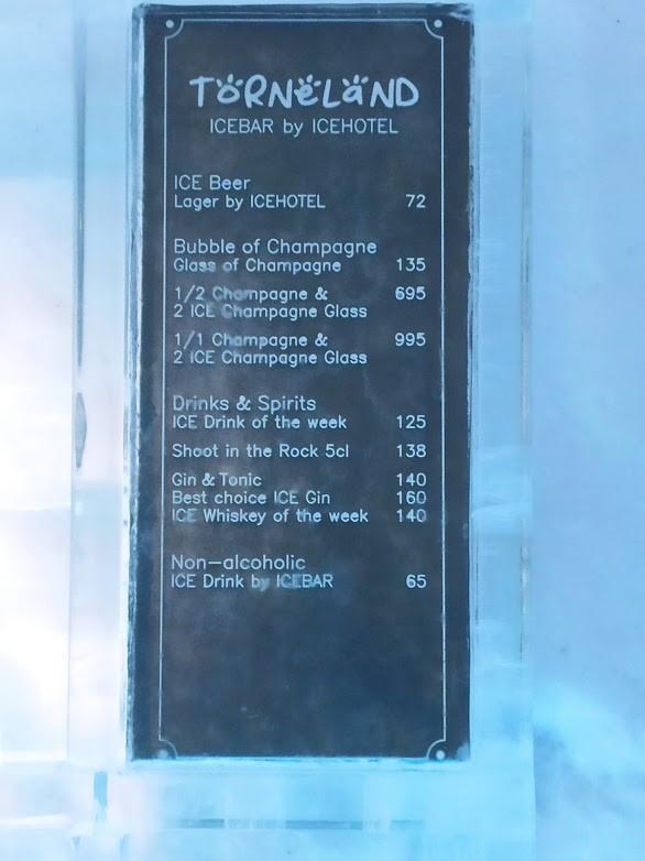 Icehotel 365, el hotel de hielo de la Laponia sueca