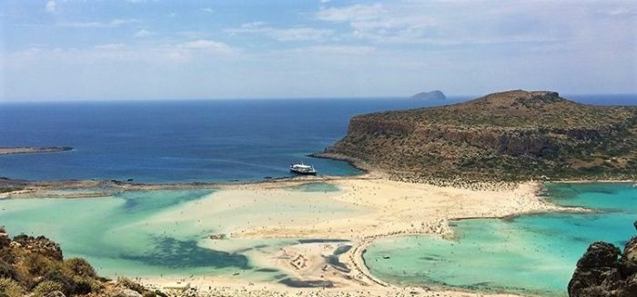 Mi Top 5 de playas del Mediterráneo