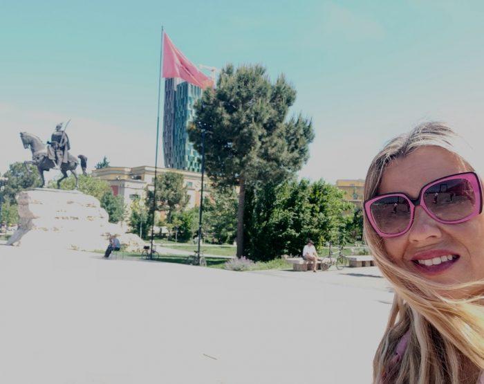 Descubriendo Tirana, la desconocida capital de Albania